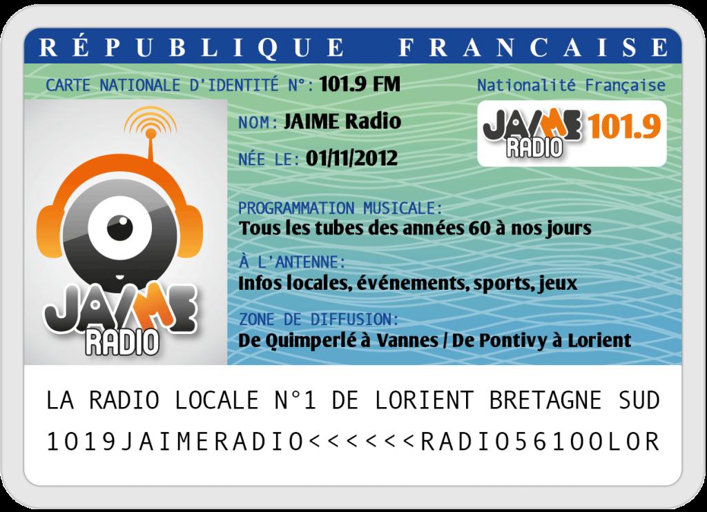 Carte-identite-JAIME-Radio