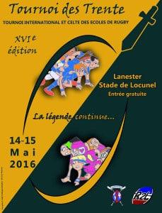 2016-05-14, logo tournoi des trente