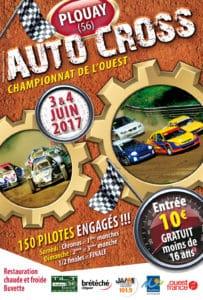 2017-06-03, Autocross Plouay