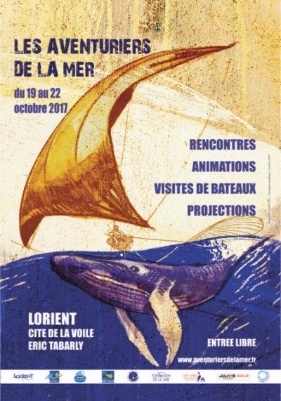2017-10-19, Les aventuriers de la mer 2017