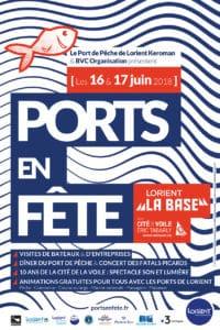 2018-06-16, ports en fete