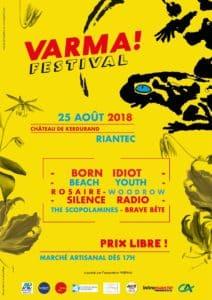 2018-08-25, varma_festival