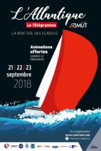 2018-09-21, affiche Atlantique Le Télégramme