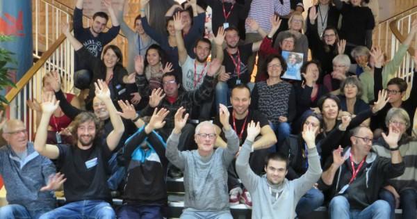 Lorient le salon du livre jeunesse accueille les for Salon du livre lorient