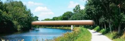 Lançage viaduc pont