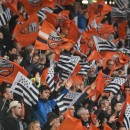 Supporters FCL Moustoir