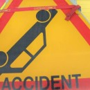 accident route