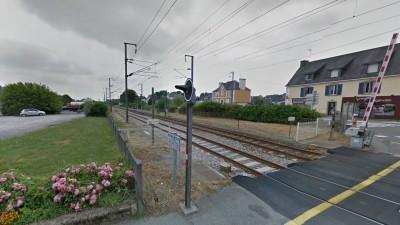 Gare de Gestel