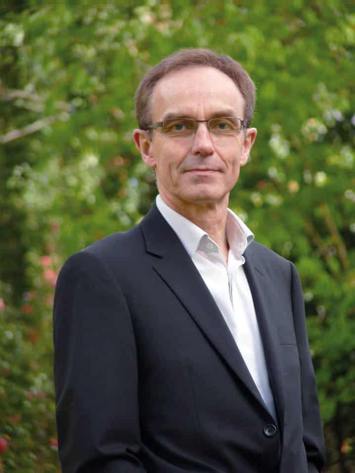 Philippe Noguès