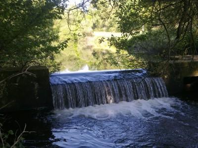 rivière cours d'eau