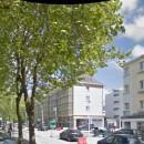 boulevard général leclerc Lorient (daté)