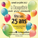 2017-07-01, chouquetterie