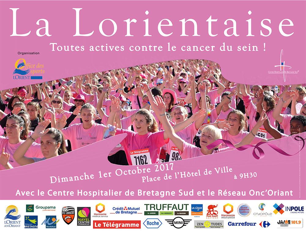 2017-10-01, affiche La lorientaise