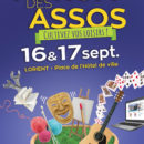 2017-09-17, affiche forum des associations Lorient