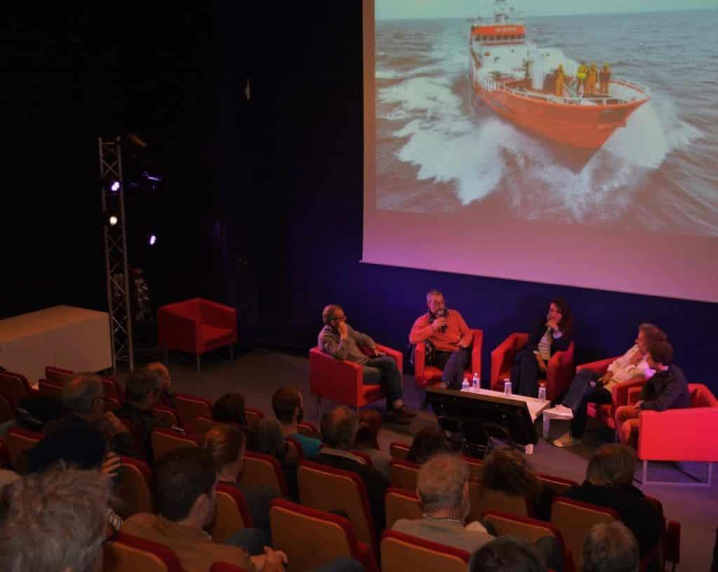 Les bateaux du futur, aventuriers de la mer