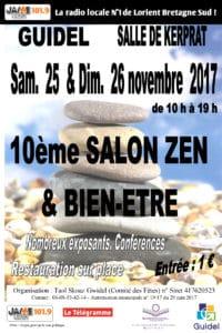 2017-11-25, salon zen et bien-etre