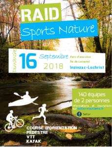 2018-09-16, Raid Sport Nature
