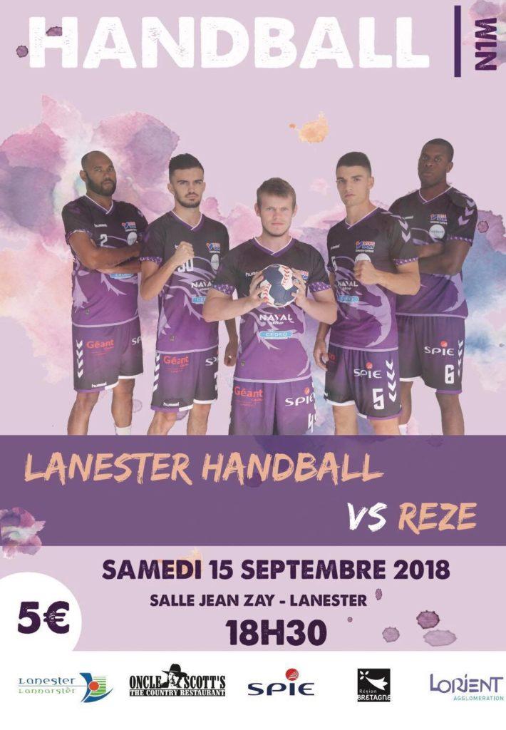 2018-09-15, affiche LHB-Reze