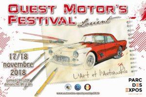 2018-11-17, Ouest Motors Festival