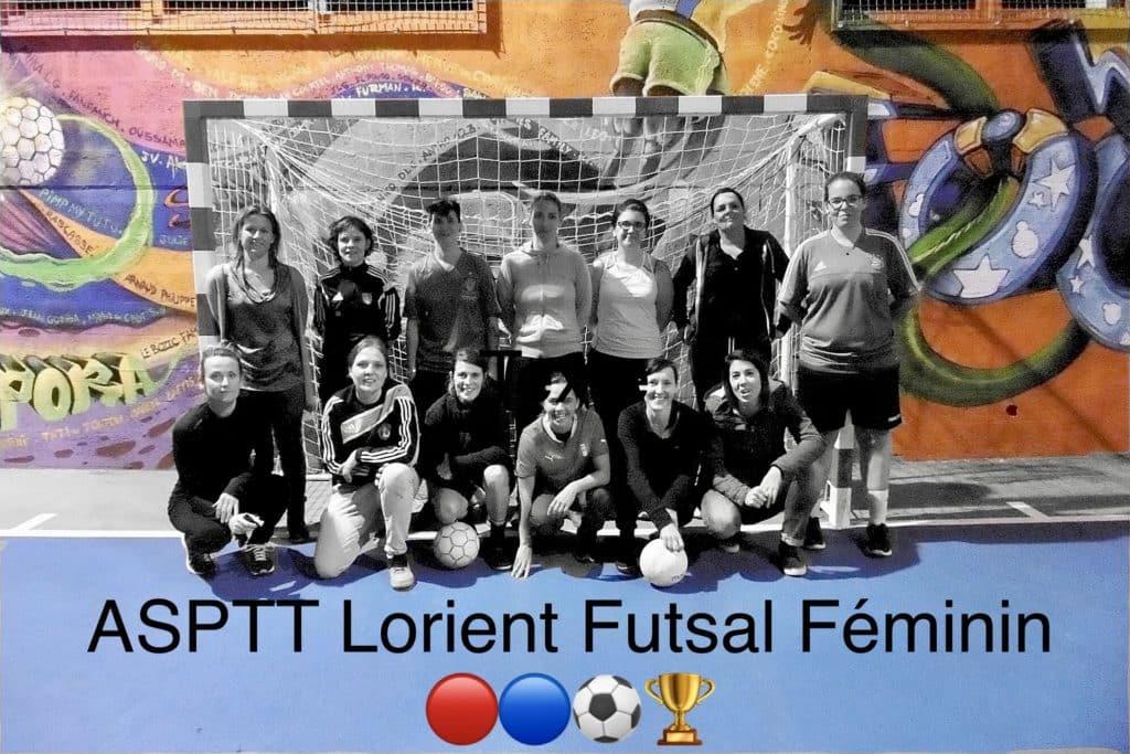 2019-02-09, ASPTT feminines, coupe de bretagne