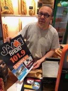 Riantec - Boulangerie Bardin