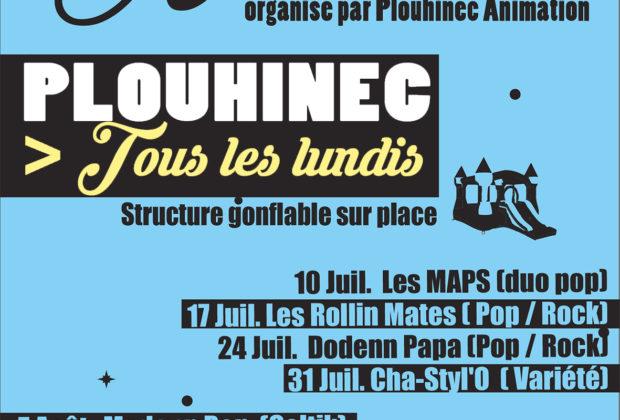 2017, marches nocturnes plouhinec