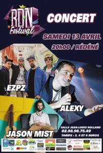 2019-04-13, concert RDN