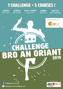 Flyer Challenge Bro An Oriant 2019 recto