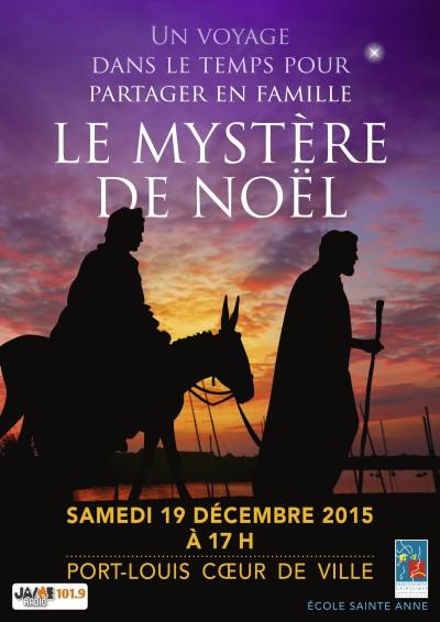 2015-12-19, Mystere de noel