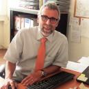 Gilles Romanet, principal collège Kerentrech (1)