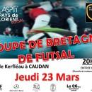 2017-03-23, coupe de Bretagne futsal