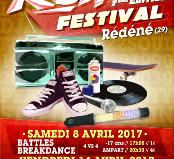 2017-04-08, affiche RDN Festival