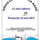 2017-04-16, Groix Lomener à la nage