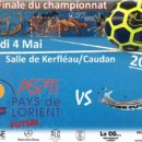 2017-05-04, finale championnat ASPTT