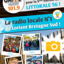 Flyer JAIME Radio - Littorale 56