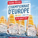 2017-07-22, championnat europe PAV