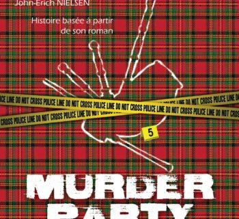 2017-10-31, Affiche Murder party