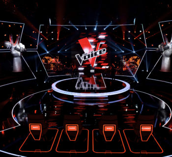 plateau the voice