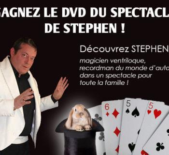 jeu_stephen_magicien_DVD