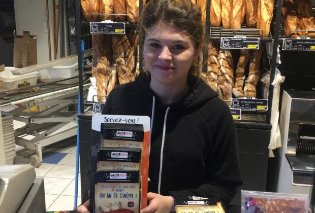 HENNEBONT, Boulangerie du Blavet - Avenue Jean Jaures