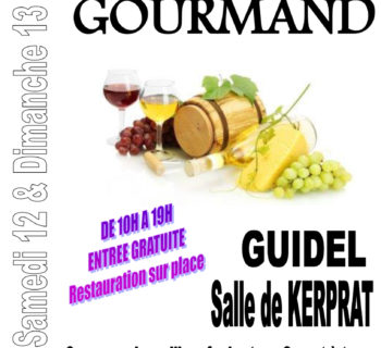 2018-05-12, salon gourmand