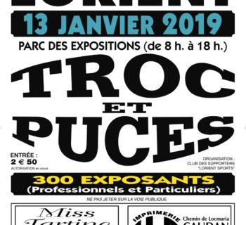 2019-01-13, troc et puces parc des expositions