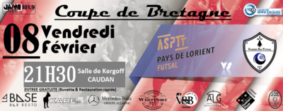 2019-02-08, ASPTT coupe de bretagne