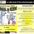 2019-03-09, carnaval redene