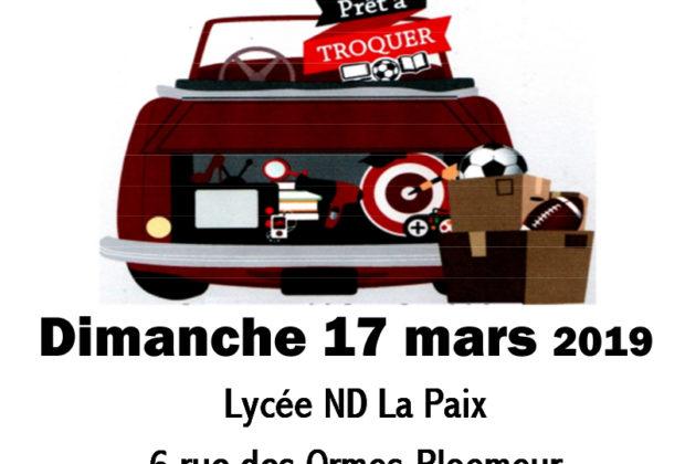 2019-03-17, Troc et puces La Paix