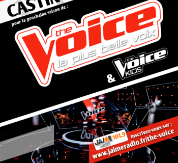 afficheA3_the_voice_jaime_radio_2019