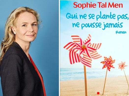 Sophie Talmen