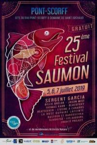 2019-07-05, affiche festival saumon