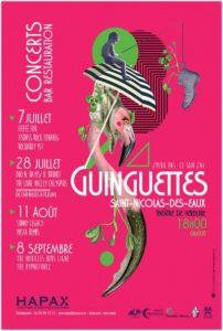 2019-07-07, les guinguettes