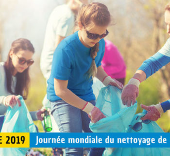 2019-09-21, world cleanup day